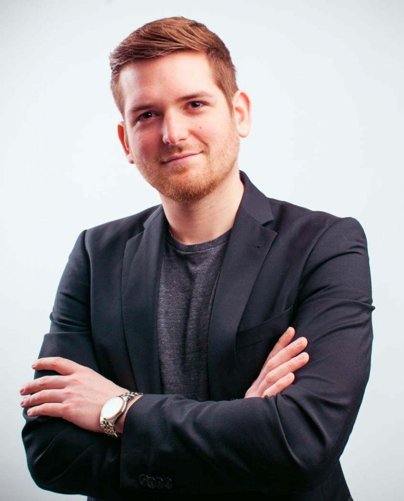 Philipp Resch - Geschäftsführer