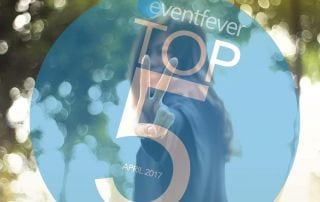 Top 5 Events im April